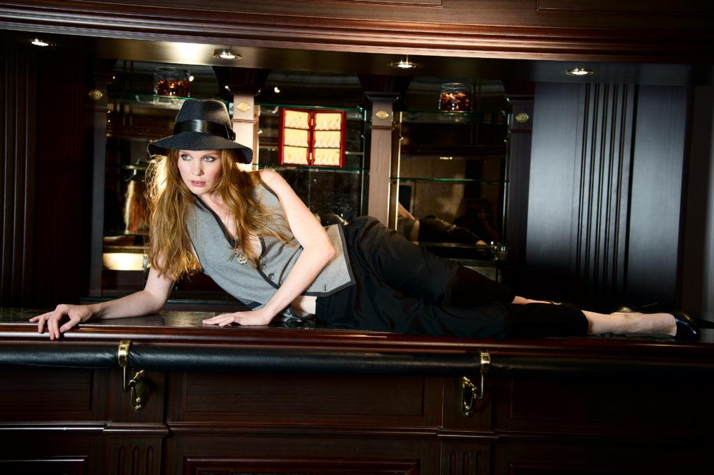 Shooting – Elizabeth Kinnear
