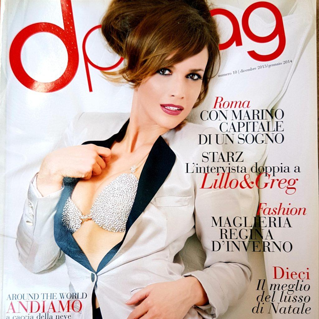 DPMAG- Roberta Giarrusso